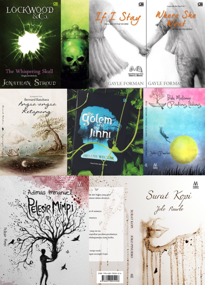 covers copy